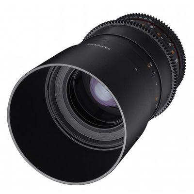 Für weitere Info hier klicken. Artikel: Samyang 100mm T3.1 VDSLR ED UMC MACRO Canon Canon EF