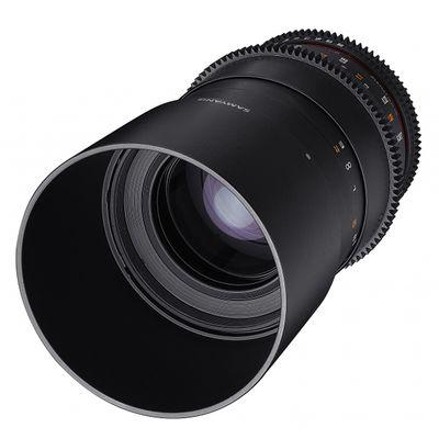 Für weitere Info hier klicken. Artikel: Samyang 100mm T/3.1 VDSLR ED UMC MACRO Nikon FX