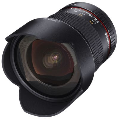 Für weitere Info hier klicken. Artikel: Samyang 10mm f/2,8 APS-C Fujifilm X