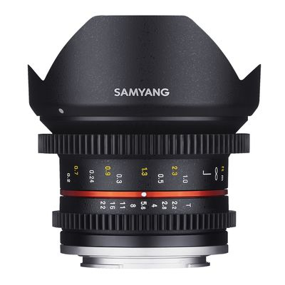 Für weitere Info hier klicken. Artikel: Samyang 12mm f/2,2 Video APS-C Sony E-Mount