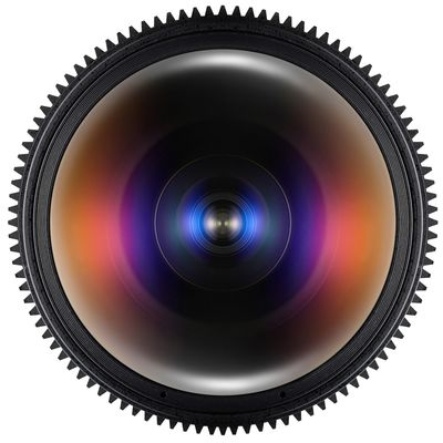 Für weitere Info hier klicken. Artikel: Samyang 12mm f/3,1 Fisheye Video DSLR Sony E-Mount