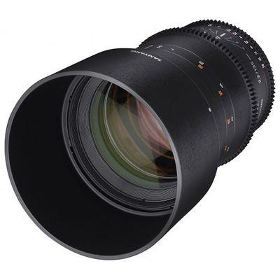 Für weitere Info hier klicken. Artikel: Samyang 135mm T/2,2 VDSLR ED UMC Canon EF