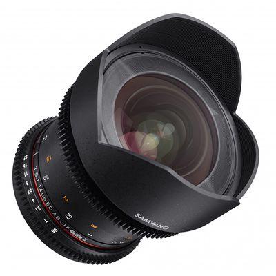 Für weitere Info hier klicken. Artikel: Samyang 14mm T3.1 VDSLR ED AS IF UMC II Canon EF