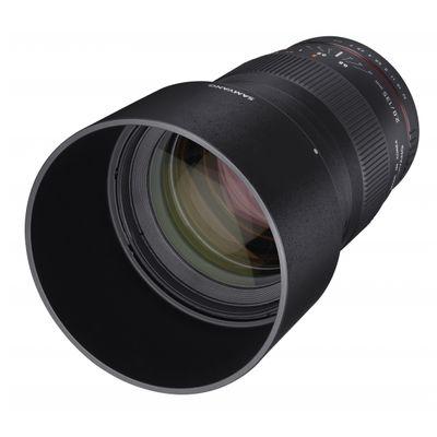 Für weitere Info hier klicken. Artikel: Samyang 135mm f/2,0 ED UMC Micro Four Thirds