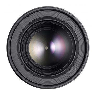 Für weitere Info hier klicken. Artikel: Samyang 100mm f/2,8 ED UMC Macro Fujifilm X