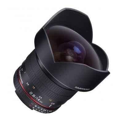 Für weitere Info hier klicken. Artikel: Samyang 2,8/14 ED AS IF UMC Nikon FX