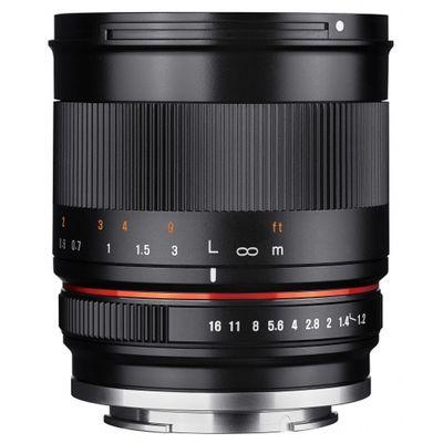 Für weitere Info hier klicken. Artikel: Samyang 35mm F1.2 ED AS UMC CS Canon EF-M
