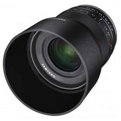 Für weitere Info hier klicken. Artikel: Samyang 35mm f/1,2 ED AS UMC CS Sony E-Mount