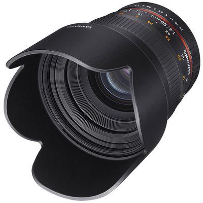 Für weitere Info hier klicken. Artikel: Samyang 50mm f/1,4 DSLR Canon EF