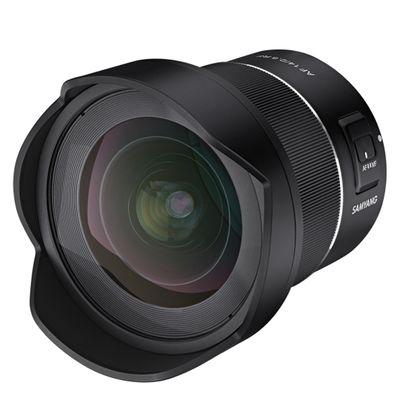 Für weitere Info hier klicken. Artikel: Samyang AF 14mm f/2,8 Canon RF