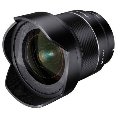 Für weitere Info hier klicken. Artikel: Samyang AF 14mm f/2,8 Sony FE-Mount
