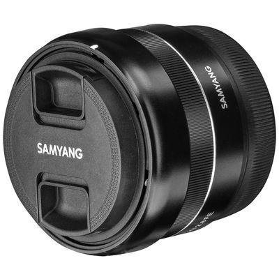 Für weitere Info hier klicken. Artikel: Samyang AF 24mm f/2,8 Sony FE-Mount