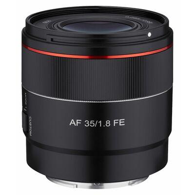 Für weitere Info hier klicken. Artikel: Samyang AF 35mm f/1,8 Sony FE-Mount