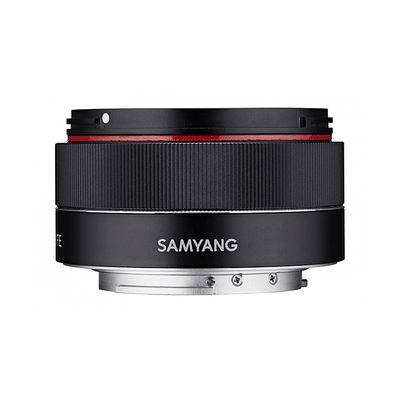 Für weitere Info hier klicken. Artikel: Samyang AF 35mm f/2,8 Sony FE-Mount