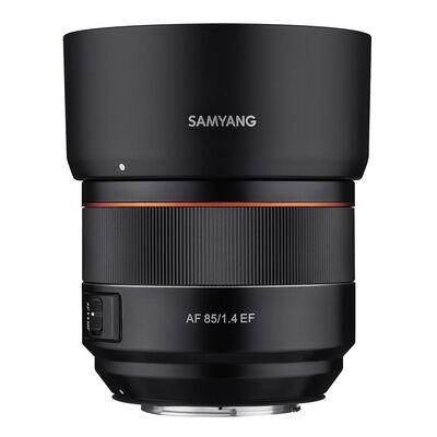 Für weitere Info hier klicken. Artikel: Samyang AF 85mm f/1,4 Canon EF