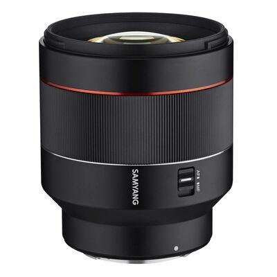 Für weitere Info hier klicken. Artikel: Samyang AF 85mm f/1,4 Canon RF
