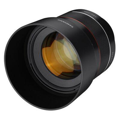 Für weitere Info hier klicken. Artikel: Samyang AF 85mm f/1,4 Sony FE-Mount