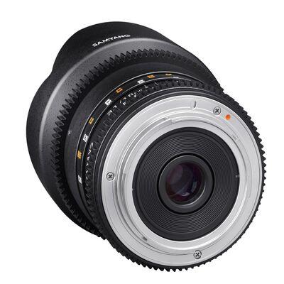 Für weitere Info hier klicken. Artikel: Samyang MF 10mm T/3,1 Video Canon EF-M