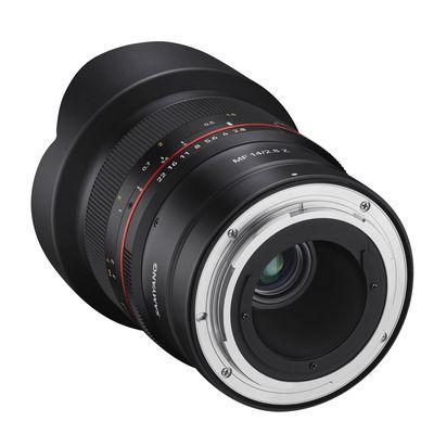 Für weitere Info hier klicken. Artikel: Samyang MF 14mm f/2,8 Nikon Z