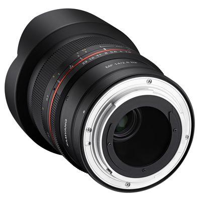 Für weitere Info hier klicken. Artikel: Samyang MF 14mm F2.8 Canon RF