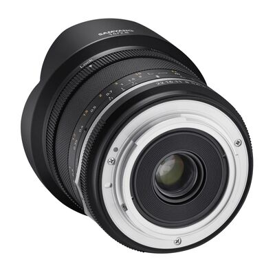 Für weitere Info hier klicken. Artikel: Samyang MF 14mm F2,8 II Canon EF-M