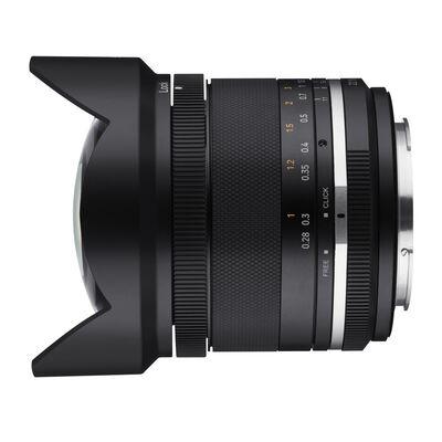 Für weitere Info hier klicken. Artikel: Samyang MF 14mm F2,8 II E-Mount