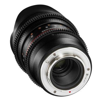Für weitere Info hier klicken. Artikel: Samyang MF 16mm T/2,6 Video Canon EF-M