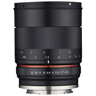 Für weitere Info hier klicken. Artikel: Samyang MF 85mm f/1.8 ED UMC CS Fujifilm X