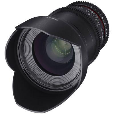 Für weitere Info hier klicken. Artikel: Samyang Video DSLR Shooter Set Canon EF