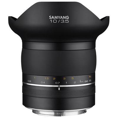 Für weitere Info hier klicken. Artikel: Samyang XP 10mm f/3,5 Canon EF