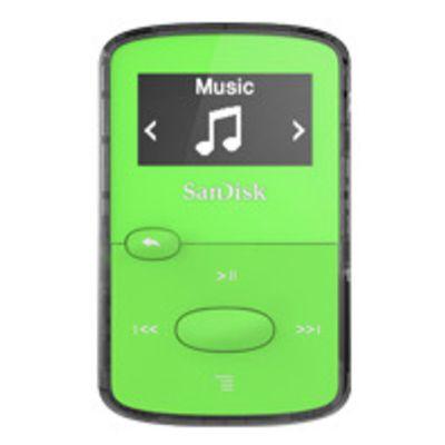 Für weitere Info hier klicken. Artikel: SanDisk Clip Jam 8 GB grasgrün