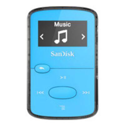 Für weitere Info hier klicken. Artikel: SanDisk Clip Jam 8 GB hellblau