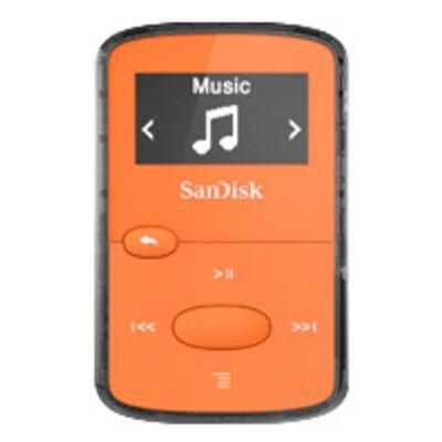 Für weitere Info hier klicken. Artikel: SanDisk Clip Jam 8 GB orange