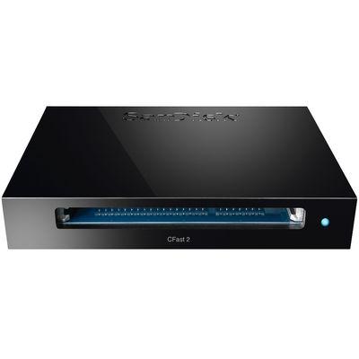 Für weitere Info hier klicken. Artikel: SanDisk Extreme Pro USB 3.0 CFastCardreader
