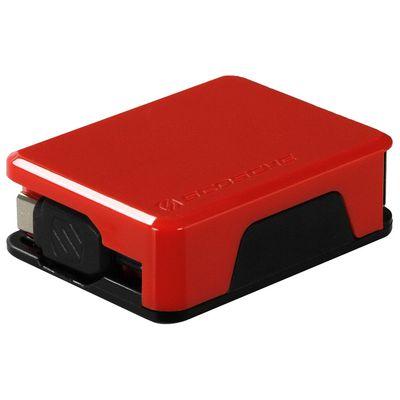 Für weitere Info hier klicken. Artikel: Scosche microBOX rot