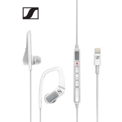 Für weitere Info hier klicken. Artikel: Sennheiser Ambeo Smart Headset, weiß Ohrhörer mit Mikrofon