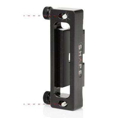 Für weitere Info hier klicken. Artikel: Shape HDMI Lock System f. Atomos Ninja V Kabelhalterung