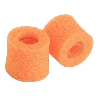 Für weitere Info hier klicken. Artikel: Shure EAORF2-100S Schaumstoff-Ohrpassstücke, Orange S