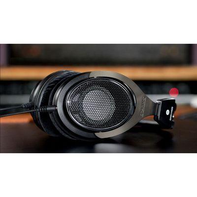 Für weitere Info hier klicken. Artikel: Shure SRH1840 Professioneller Offener Kopfhörer