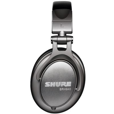 Für weitere Info hier klicken. Artikel: Shure SRH940-E Referenz Recording und Live-Kopfhörer