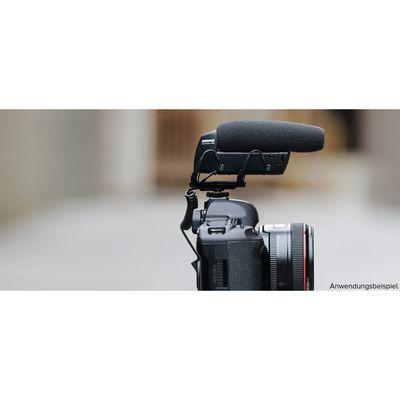 Für weitere Info hier klicken. Artikel: Shure VP83 Kondensator-Kameramikrofon