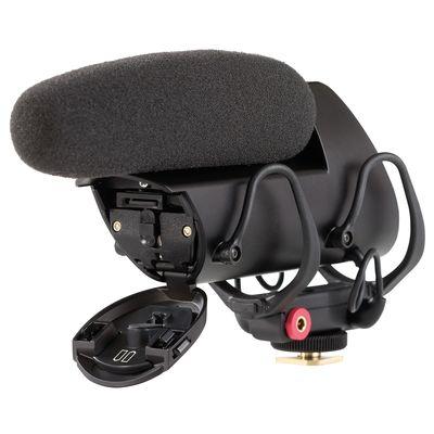 Für weitere Info hier klicken. Artikel: Shure VP83F Kondensator-Kameramikrofon mit Flash-Speicher