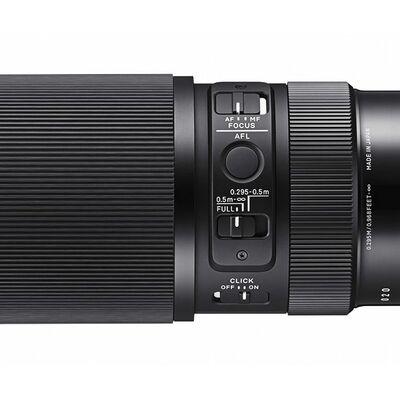 Für weitere Info hier klicken. Artikel: Sigma 105mm f/2,8 DG DN Macro Sony FE-Mount