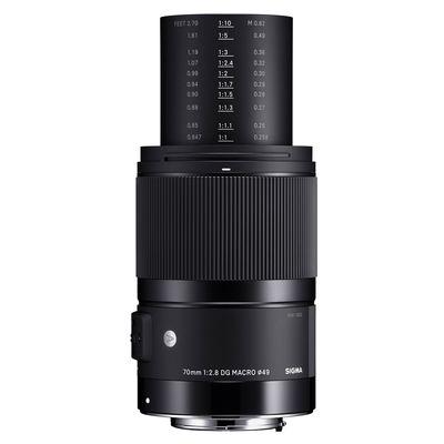 Für weitere Info hier klicken. Artikel: Sigma AF 70mm f/2,8 DG Makro ART Canon EF