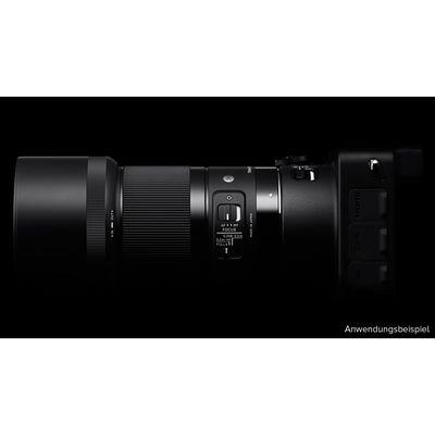 Für weitere Info hier klicken. Artikel: Sigma AF 70mm f/2,8 DG Makro A Canon EF