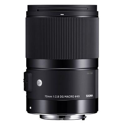 Für weitere Info hier klicken. Artikel: Sigma AF 70mm f/2,8 DG Makro A Sigma
