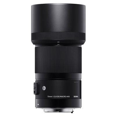 Für weitere Info hier klicken. Artikel: Sigma AF 70mm f/2,8 DG Makro ART Sigma