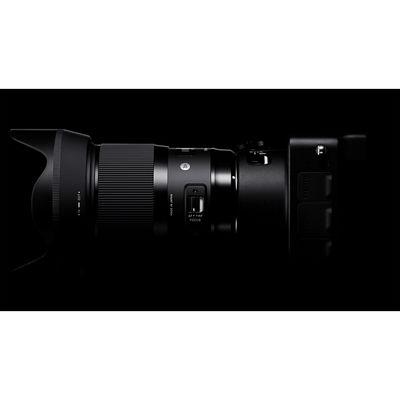 Für weitere Info hier klicken. Artikel: Sigma AF 28mm f/1,4 DG HSM ART L-Mount