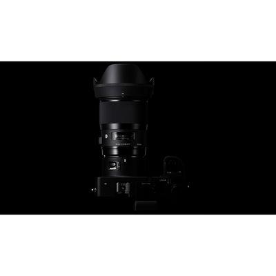Für weitere Info hier klicken. Artikel: Sigma 28mm f/1,4 DG HSM A Sigma