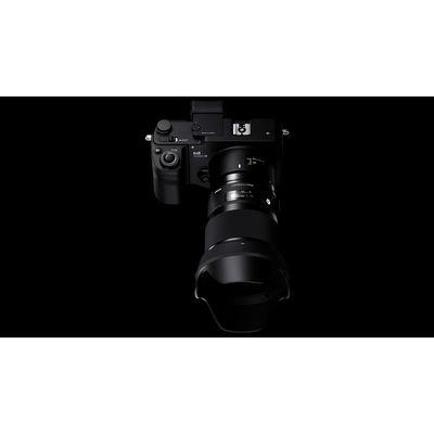 Für weitere Info hier klicken. Artikel: Sigma AF 28mm f/1,4 DG HSM ART Sigma